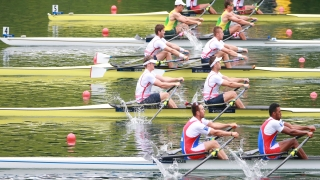 World Rowing TV