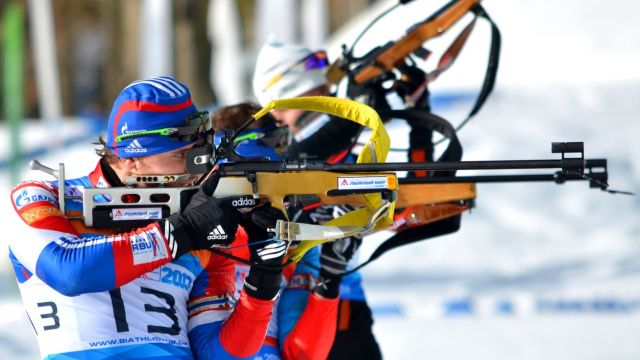 International Biathlon