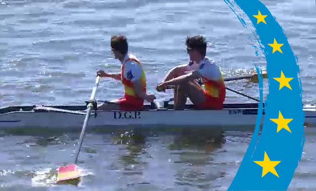 (LM2-) Lightweight Men's Pair