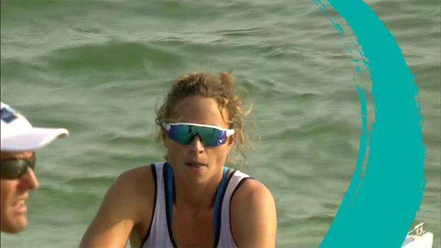 (CW1x) CW1x Coastal Women's Single Sculls