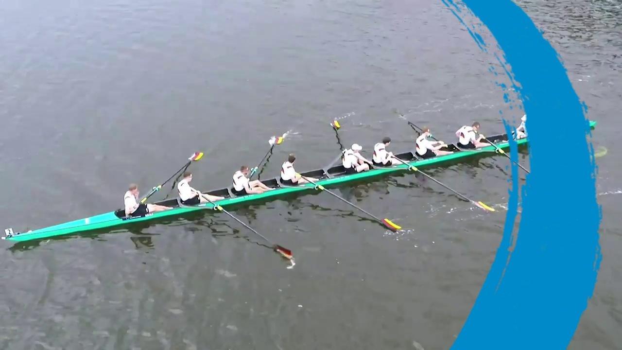 World Rowing <b>TV</b>